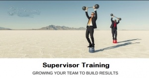 Supervisor-Training