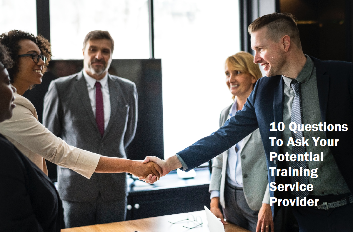 Training Service Provider