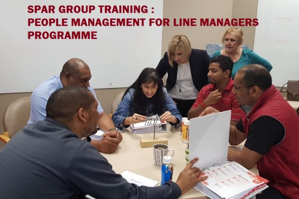 Spar Group Training Feedback