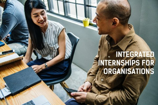 Integrated Internships for Organisations