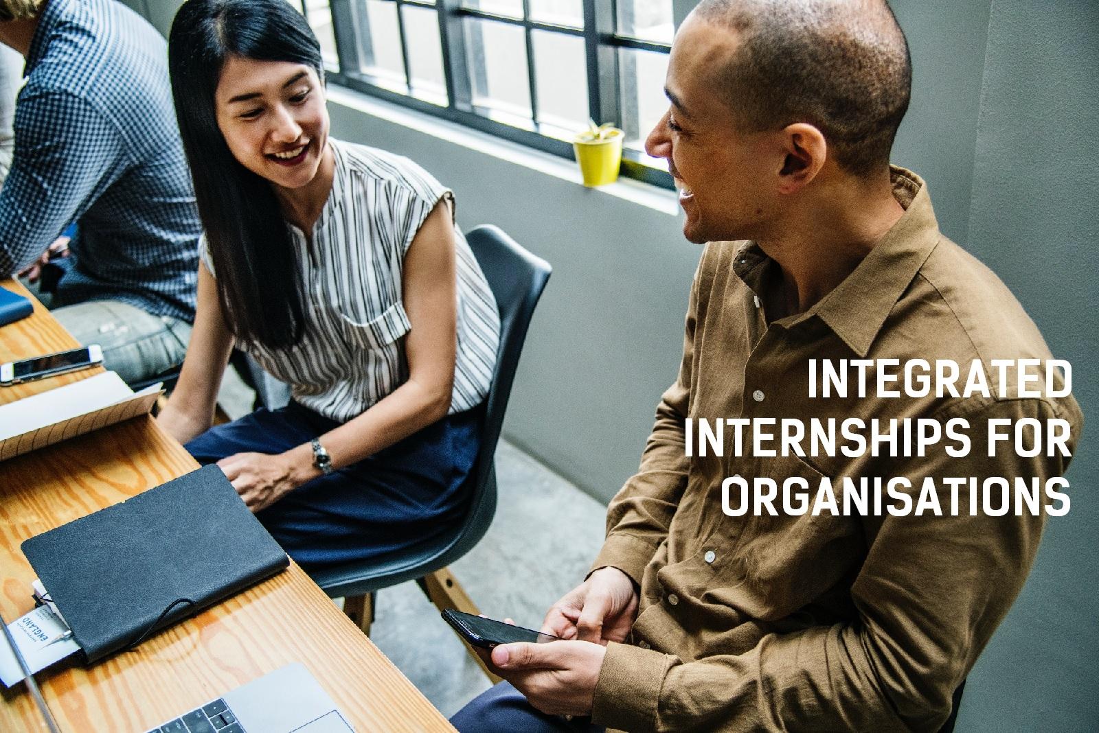Integrated Internships