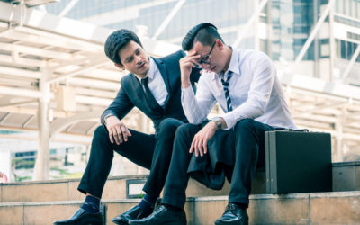 Toxic Behaviour in the Workplace